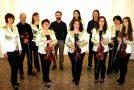 10 éves fennállása alkalmából ad koncertet a Harmonia Classica kamarazenekar