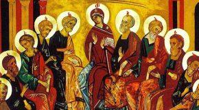 Napi evangélium – 2018. május 20. – Pünkösdvasárnap